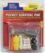 Adventure Medical Pocket Survival Pak | Bronzemoon Outdoors £22.99 AD0707 Survival products available online from Bronzemoon Outdoors.