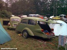 VW Käfer / Beetle