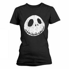 Prezzi e Sconti: #T-shirt nightmare before christmas 273489 Film  ad Euro 18.55 in #Nightmare before christmas #Film