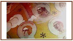 Francisc de Assisi pictat de părintele Arsenie Boca în Biserica Drăgănescu Yorkie, Disney Characters, Fictional Characters, Disney Princess, Painting, Art, Yorkies, Yorkshire Terrier, Painting Art