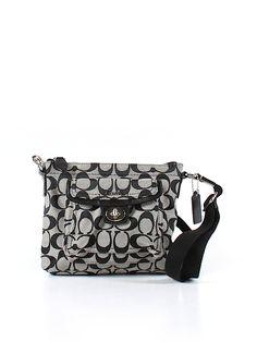 Check it out - Coach Shoulder Bag for $59.49 on thredUP!