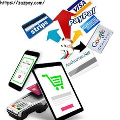 The best #paymentgateway is the best approach your customer transaction.  #ZazPay provides best #multiplepaymentgateways for the #ecommercewebsite.  These configure of gateways is very secure and flexible to your #transaction.