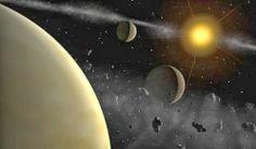 Disso Voce Sabia?: Mudanças na Terra e Planeta X - Estamos à Espera de um Acontecimento Cósmico Perturbador