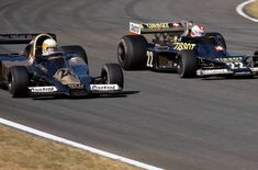Jody Scheckter Clay Regazzoni WolfFord EnsignFord Grand Prix of Japan Fuji Speedway 23 October 1977 Jody Scheckter, Clay Regazzoni, Formula 1 Car, Ford News, F1 Racing, Car And Driver, F 1, Grand Prix, Vintage Cars
