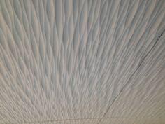 Love this wallpaper, sans the gaps.