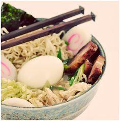 Momofuku Ramen Broth Recipe on Yummly
