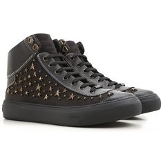 Jimmy Choo com exclusividade na Raffaello Network. Nova coleção masculina de sapatos e tênis na loja online em 12x. Aproveite!