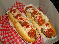 Haute Cuisine Foodie Adventure anyone? BRATWURST: $100 Visit one of dougieDOG's two food trucks in Vancouver for the $100 Dragon Dog, a bratwurst infused with 100-year-old Louis XIII cognac and topped with lobster and Kobe beef seared in truffle oil. Oh, Canada! http://dougiedog.com/ #EstrogenArmy #AdventureDivas #FoodieAdventures