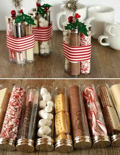 Youll want to wrap all christmas gifts by yourself after seeing youll want to wrap all christmas gifts by yourself after seeing these ideas soap packing and supplies pinterest christmas gifts gift and wraps solutioingenieria Images