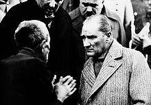 Mustafa Kemal Atatürk – Wikipedia