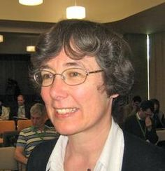 La matemática Frances Kirwan (1959) nació un 21 de agosto