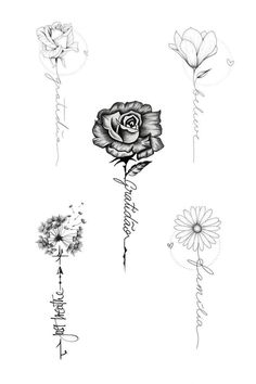 Neue Tattoos, Bff Tattoos, Dainty Tattoos, Little Tattoos, Pretty Tattoos, Couple Tattoos, Mini Tattoos, Body Art Tattoos, Girly Tattoos