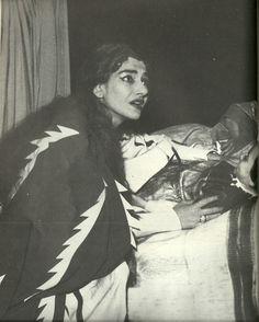 Maria Callas Norma Scala 1955