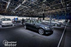 Salón del Automóvil de Madrid 2014, potenciando el carácter comercial - http://www.actualidadmotor.com/2014/02/26/salon-del-automovil-de-madrid-2014/