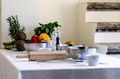 Italy Luxury Cook offre la possibilità di conoscere ed esplorare le meraviglie della tavola italiana con eventi di Food Experience e corsi di cucina.