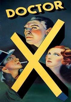 Doctor X (1932) - YouTube