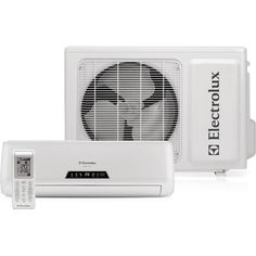 Ar Condicionado Split 12.000 Btus Ti / te12f Electrolux