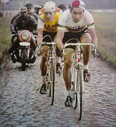 CyclingHistory