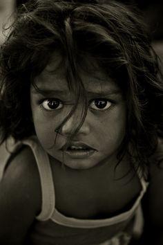 The eyes that stare Photographer: Sriram Guruswamy