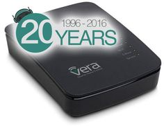 20th Anniversary Celebrations: Win a Vera Edge from Vesternet Worth £100 | Automated Home