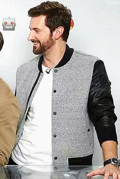 Richard Armitage - SDCC 2015