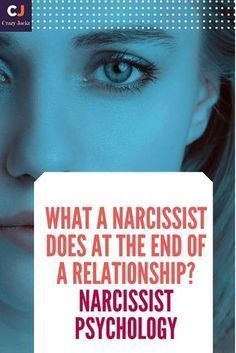What a Narcissist does at the end of a relationship? Narcissist Psychology where does this unpredictable relationship with the narcissist end up with? what a narcissist does at the end of a relationship? You never know when a nar. Leaving A Narcissist, Divorcing A Narcissist, Relationship With A Narcissist, Narcissistic People, Narcissistic Behavior, Narcissistic Abuse Recovery, Dealing With A Narcissist, Ending A Relationship, Narcissistic Personality Disorder