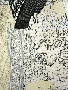 Alice Kettle - Extending the Line