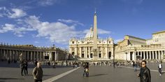 http://travelezeuk.blogspot.co.uk/2016/03/3-reasons-to-touch-pious-land-of-rome.html