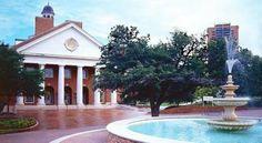 Texas Women's University --- not just for women :) http://meetmycollege.com/Home/College/1102