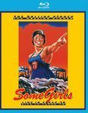 The Rolling Stones: Some Girls - Live in Texas '78 [Blu-ray] [1978]