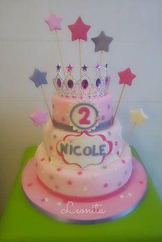 torta principessa
