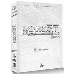 Kaamelott : Livre VI - Coffret 4 DVD: Amazon.fr: Jacques Chambon, Thomas Cousseau, Franck Pitiot, Alexandre Astier: DVD & Blu-ray