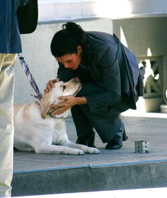 Angie Harmon On The Set Of 'Rizzoli & Isles' - Pictures - Zimbio