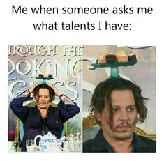 Same Depp same Stupid Funny Memes, Funny Relatable Memes, Haha Funny, Funny Quotes, Hilarious, Captain Jack Sparrow, Jack Sparrow Funny, Jack Sparrow Quotes, Memes Humor