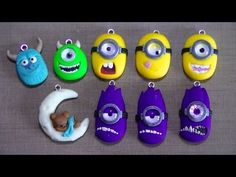 Cute Polymer Clay Ideas 1