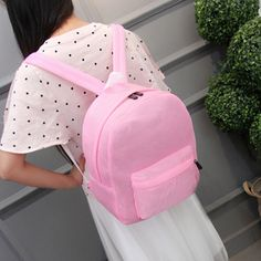 2016 Fashion Women Korean Mesh Backpack Bookbag School Bag HighTeenage Children style Transparent Top Quality P345 Free Shipping