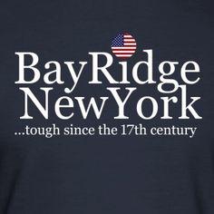 f4972a146 8 Best Bay Ridge images | Brooklyn nyc, Brooklyn's finest, New York City