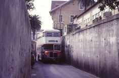Double Decker Bus, Historical Photos, Lisbon, Vintage Photos, Colonial, Old Things, Buses, Places, November Born