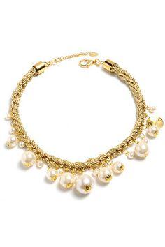 pearls...pearls...pearls   bracelet