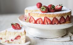A bumper crop of sweeter, jucier strawberries is expected this summer. We   asked chefs and food writers from Lorraine Pascale to Paul Rankin for their   favourite recipes
