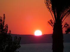 Yet another beautiful sunrise @ Rodos Princess Beach Hotel