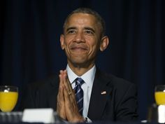 Obama Disappointed In Christians, But Not Terribly Worked Up About ...