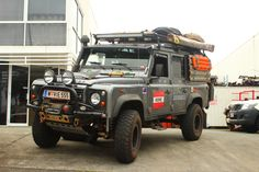 land rover defender 90 austria - Google Search