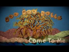 """Goo Goo Dolls - """"Come To Me"""" [Official Lyric Video] the way they did this movie is incredible! it's almost like a pop up book movie :D Music Pics, Music Love, Music Videos, Me Too Lyrics, Love Songs Lyrics, My Funny Valentine, Wedding Music, Our Wedding, Songs 2013"""