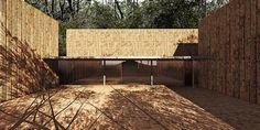 Inhotim inaugura novo pavilhão focado na obra da fotógrafa Claudia Andujar