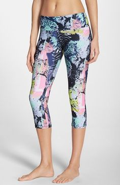Women's Onzie Low Rise Capri Pants
