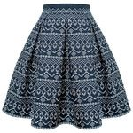 Knee length skirts under 73.905 huf
