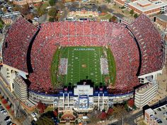 Auburn Tigers - Auburn University Official Athletic Site - Facilities
