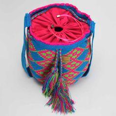Mi Wayuu - Wayuu- Handtasche - Stella