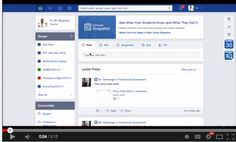 Snapshot- A Great New Edmodo Tool For Teachers ~ Educational Technology and Mobile Learning